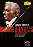 Bernsten Brahms The Symphonies [DVD] [Import]