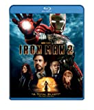 Iron Man 2 / [Blu-ray] [Import]