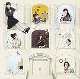 ベストアルバム THE MEMORIES APARTMENT ‐ Anime ‐(通常盤)