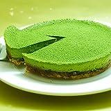 糖質77% カット 低糖質 抹茶 チーズケーキ 5号(糖質制限 砂糖不使用 スイーツ)