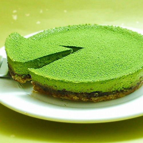 低糖質 抹茶チーズケーキ(糖質77%カット 糖質制限 糖尿病 ダイエット 砂糖不使用 ギフト)