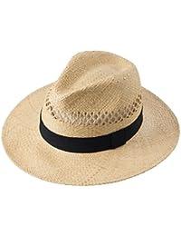 YXI 麦わら帽子ボウラーの春と夏の日焼け防止の休日 (サイズ さいず : 2)