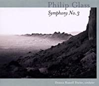 Symphony 3/Light/Music from Voyage