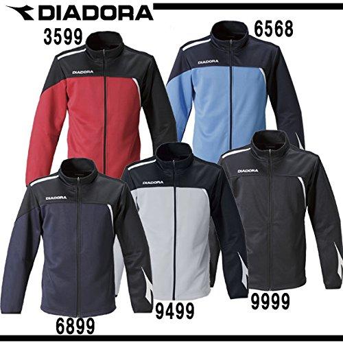 DIADORA(ディアドラ) DDNAトレーニングジャケット (ft6100) 9999 L