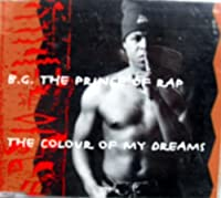 Colour of my dreams [Single-CD]