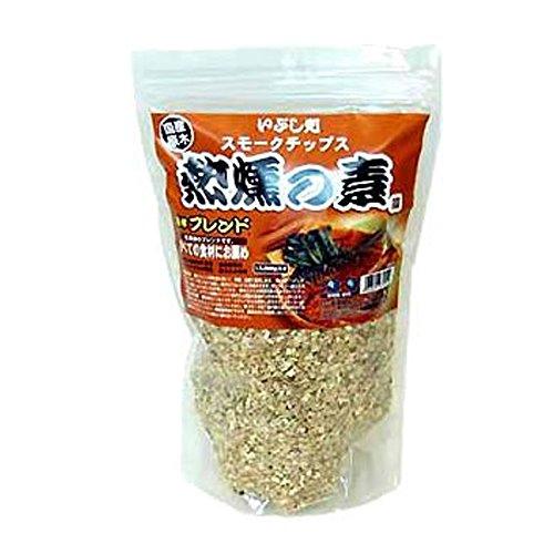 ソト(SOTO) スモークチップス 熱燻の素『旨味ブレンド』 ST-1316