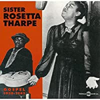 Gospel 1938-1943