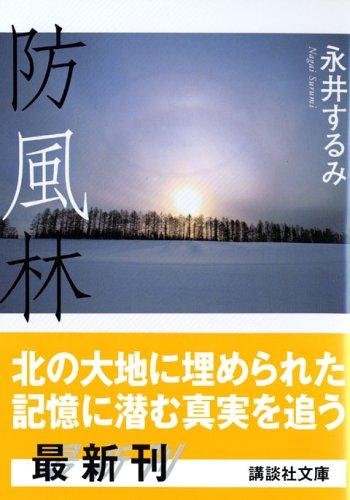 防風林 (講談社文庫)の詳細を見る