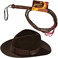Indiana Jones Costumeバンドルセット