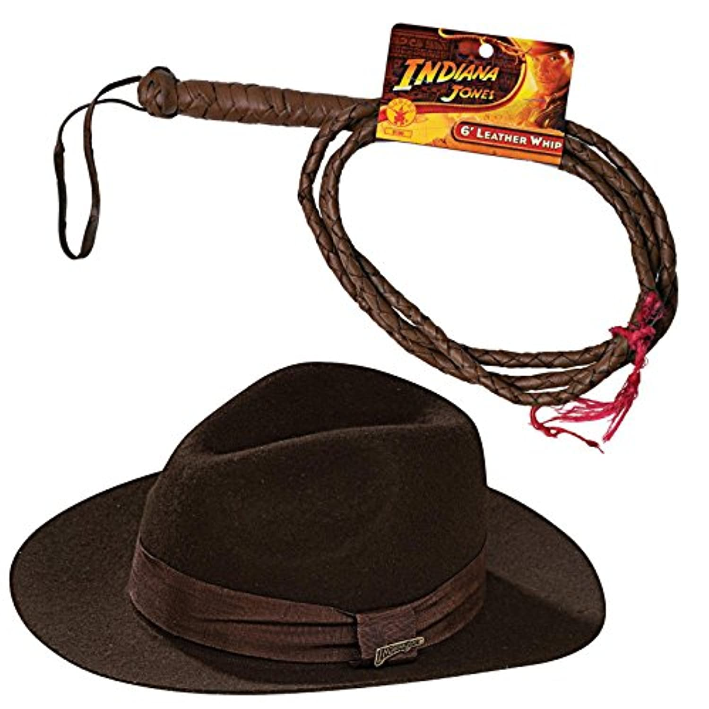Indiana Jones Costumeバンドルセット