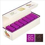 ゴディバ(GODIVA)ゴディバ ピュア 85% ダークチョコレート カレ 21枚