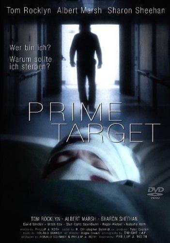 Prime Target [Import allemand]