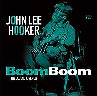 Boom Boom: the Legend..