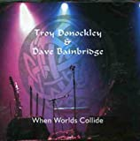 Troy Donockley - When Worlds Collide
