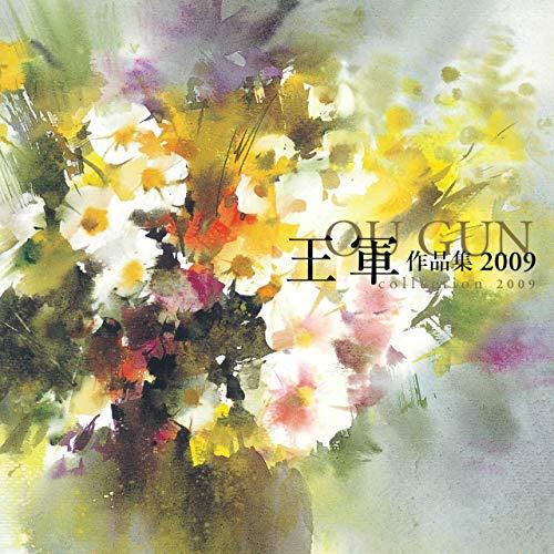 王軍作品集2009 (一枚の繪)