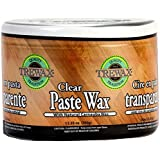 Trewax Professional Stone and Tile Indoor and Outdoor Sealer Finish, 12.35-Ounce, Clear
