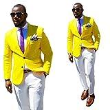 メンズスーツ スタイリッシュ ビジネススーツ 春夏物 紳士服 オーダーメイド suit ジャケット/パンツ 2点セット D型タイプ