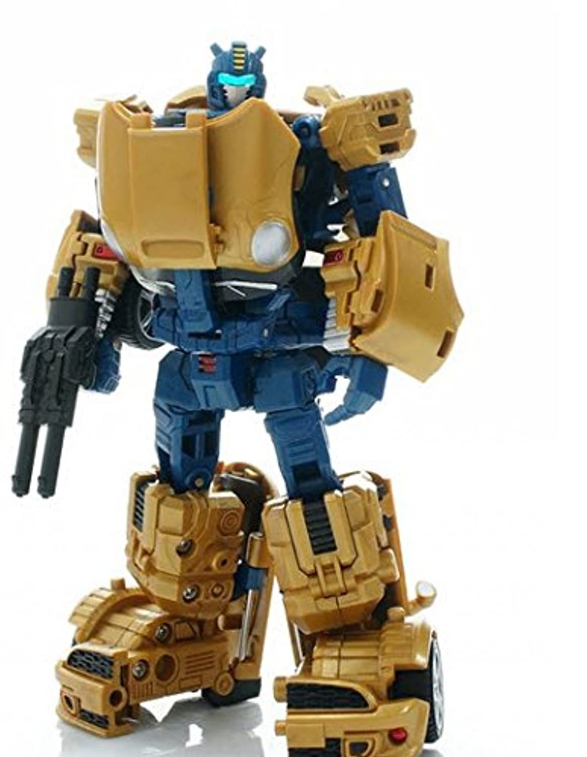 Toyworld Gestalt - Shinebug TW-T05「並行輸入品