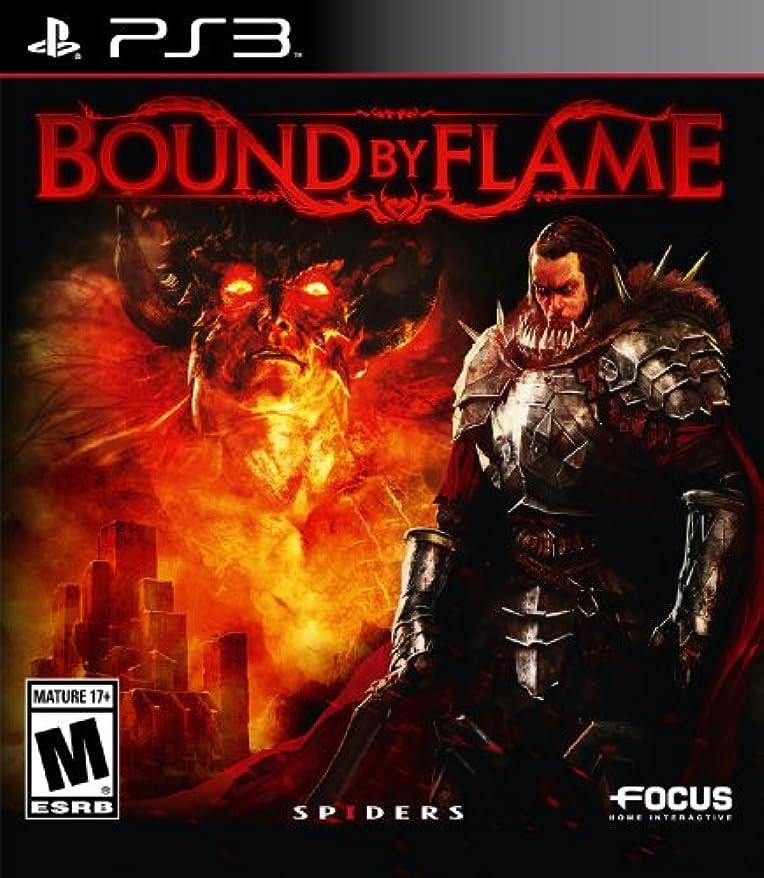 気楽な義務的リフトBound by Flame (輸入版:北米) - PS3