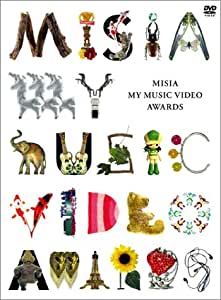 MISIA MY MUSIC VIDEO AWARDS [DVD]