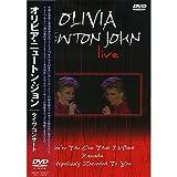 KEEP オリビア・ニュートン・ジョン〜ライヴ・コンサート/MUSIC DVD