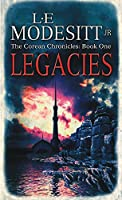 Legacies: The Corean Chronicles Book 1