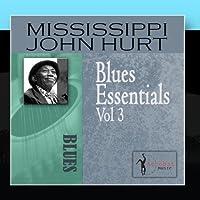 Blues Essentials, Vol. 3