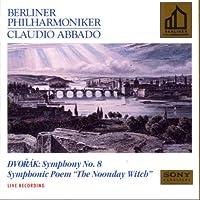 Dvorak;Symphony No.8