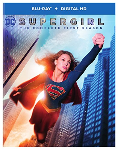 Supergirl: The Complete・・・