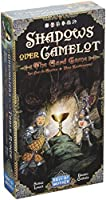 Shadows Over Camelot The Card Game Card Game [並行輸入品]