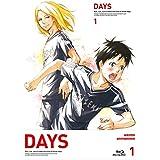 DAYS 第1巻 初回限定版