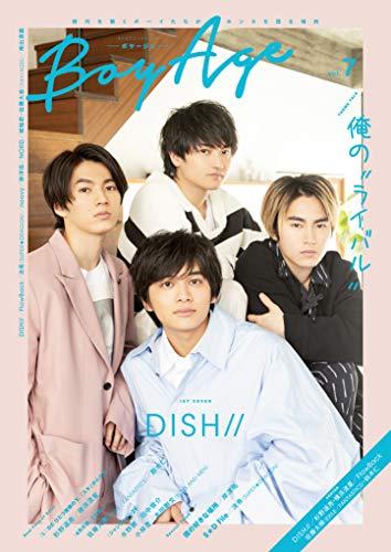 泉大智(DISH//)のプロフ&経歴を解説!DISH//を強化したドラマーには可愛い一面も?!の画像