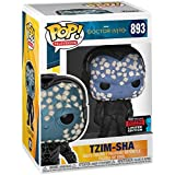 Doctor Who: Tzim Sha - Pop! Vinyl Figure