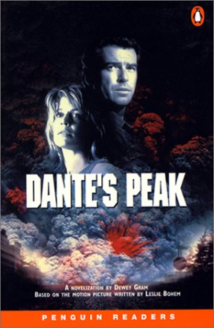 *DANTES PEAK                      PGRN2 (Penguin Readers (Graded Readers))の詳細を見る