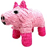 Pinatas Luau Pigパーティーゲーム、装飾Centerpieceと写真プロップ