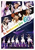 i☆Ris 5th Anniversary Live~Go~  *Blu-ray Disc 2枚組/