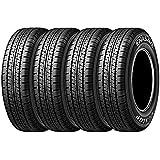 【4本セット】 12インチ ダンロップ(DUNLOP) 低燃費 サマータイヤ ENASAVE VAN01 145R12 6PR 新品4本
