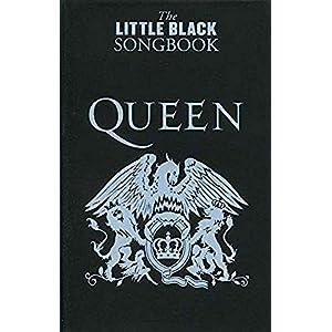 The Little Black Songbook: Queen