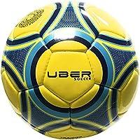uBerサッカートレーナーサッカーボール – 使用可能3色