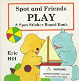 Spot and Friends at Play