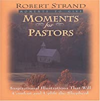 Moments for Pastors (Moments for Series)