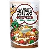 キユーピー 3分クッキング 鍋パスタ コクのドミグラス味 300g フード 調味料・油 パスタソース [並行輸入品]
