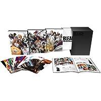 TV Animation BLEACH 5th Anniversary BOX