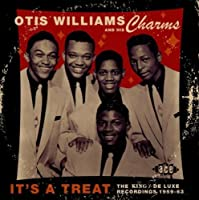 It's A Treat - The King / De Luxe Recordings 1959-1963 by Otis Williams & His Charms (2010-07-06)