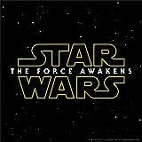 John Williams - Star Wars : The Force Awakens OST (Deluxe) (Korea Version)/