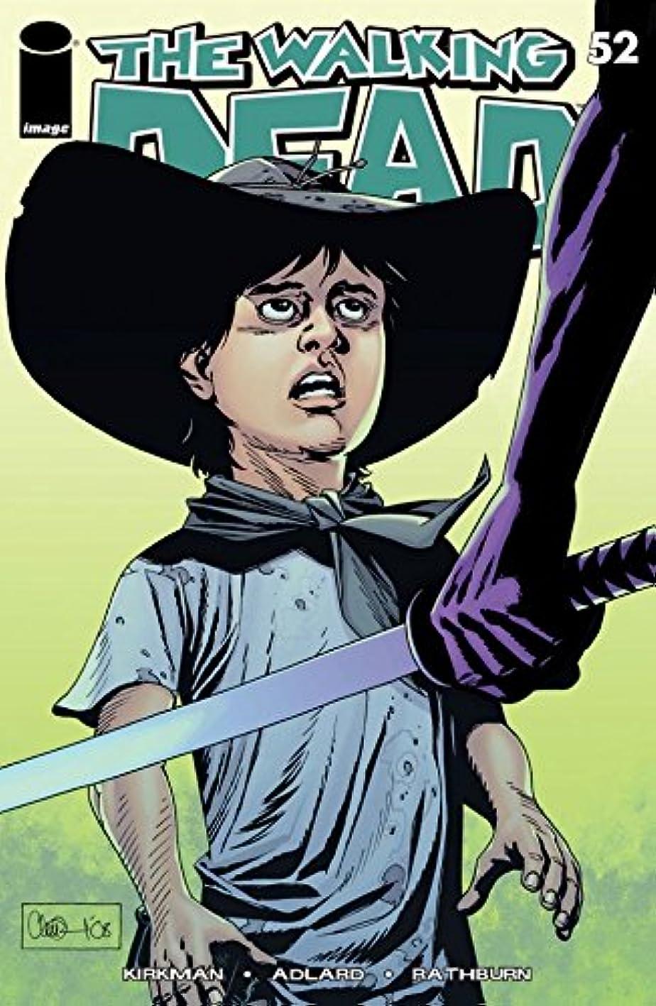 シェルタースロベニア無視The Walking Dead #52 (English Edition)