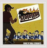 Rock'n'roll Students