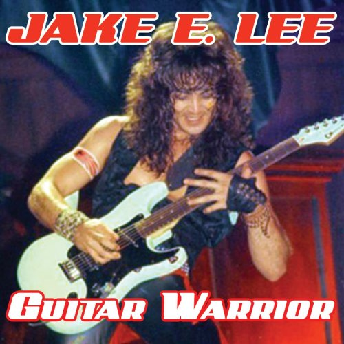 Guitar Warrior