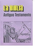 La Biblia, Antiguo testamento : el manga