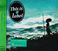 This Is A Label